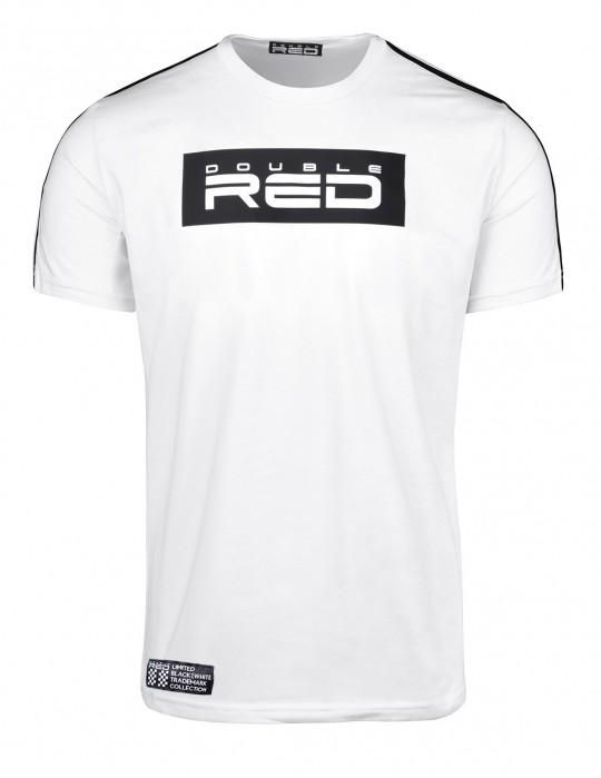 T-Shirt B&W Edition White