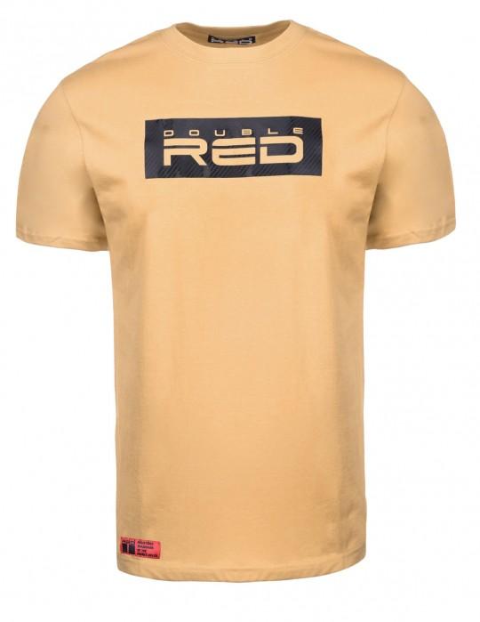 T-shirt CARBON Edition Beige