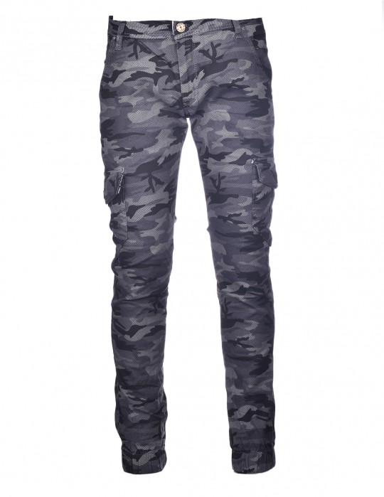 Soldier BW Edition Pants