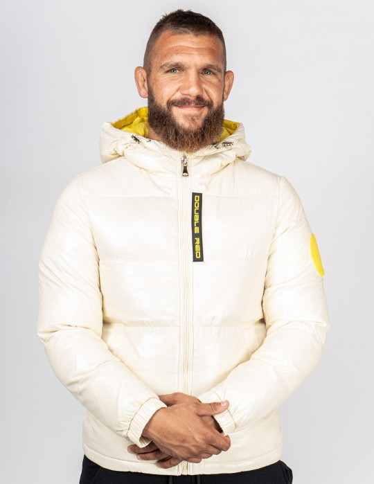 EXQUISIT Jacket White