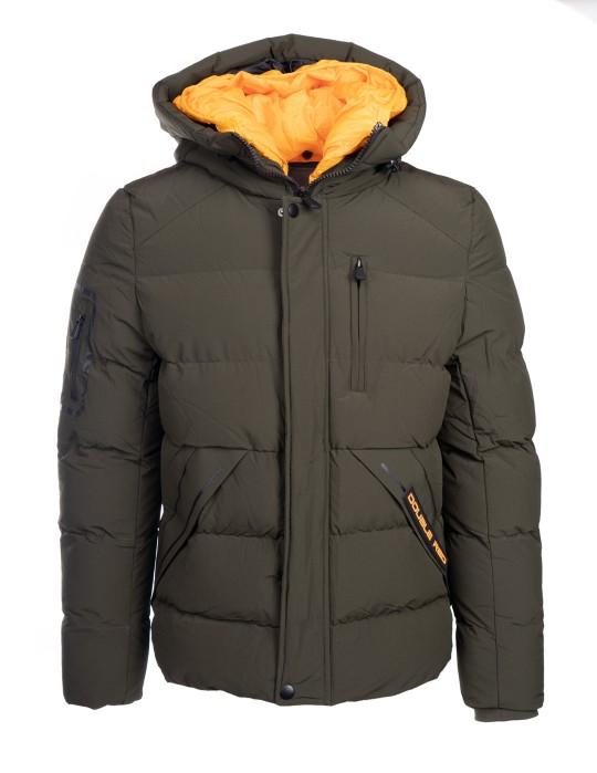VELOCITY Jacket