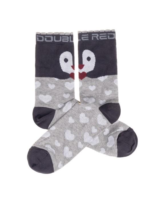 DOUBLE FUN Penguine Love