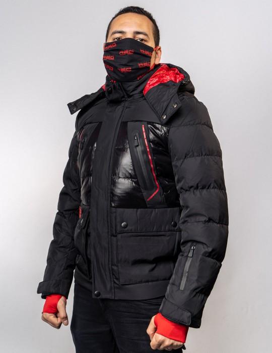 AVALANCHE Jacket Black