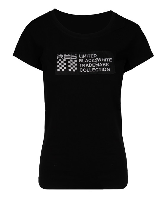 Women's T-shirt BW limited edition