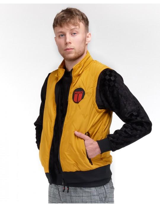 Vest Rider Yellow
