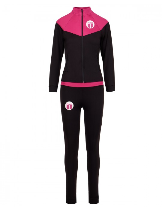 CLASSICO Tracksuit Pink