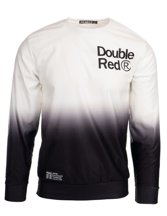 SHADOWS BW Edition Sweatshirt Black/White