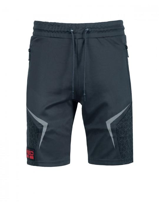 REFLEXERO™ SPORT IS YOUR GANG™ Shorts Dark Grey