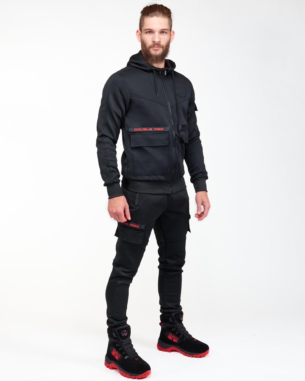 AVIATOR All Black Edition Tracksuit