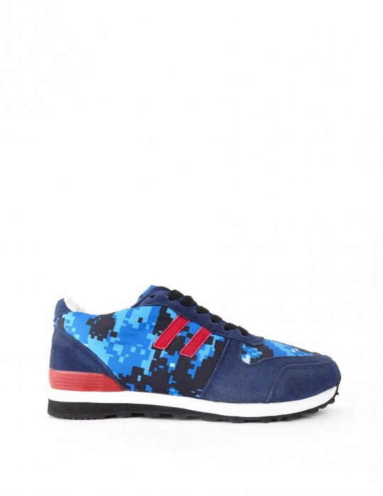 71372708c367b0 DOUBLE RED DR camo blue DIGI sneakers