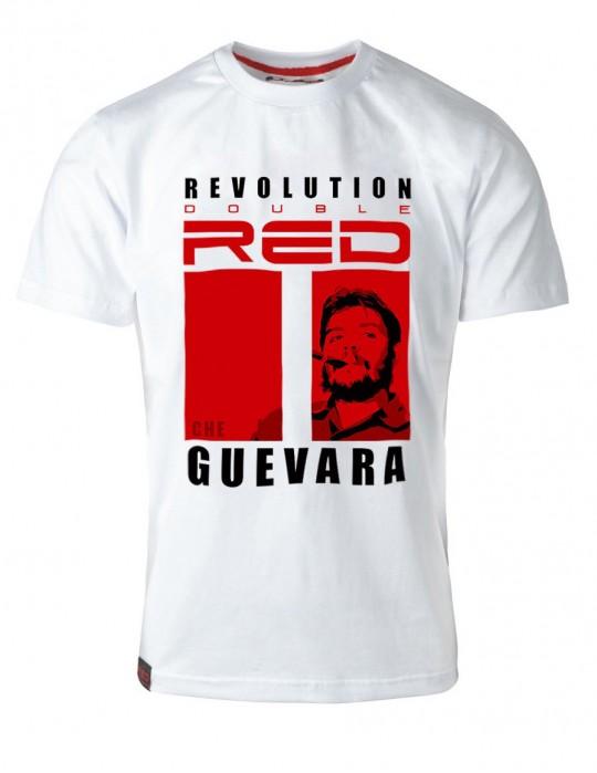 T-shirt CHE GUEVARA White