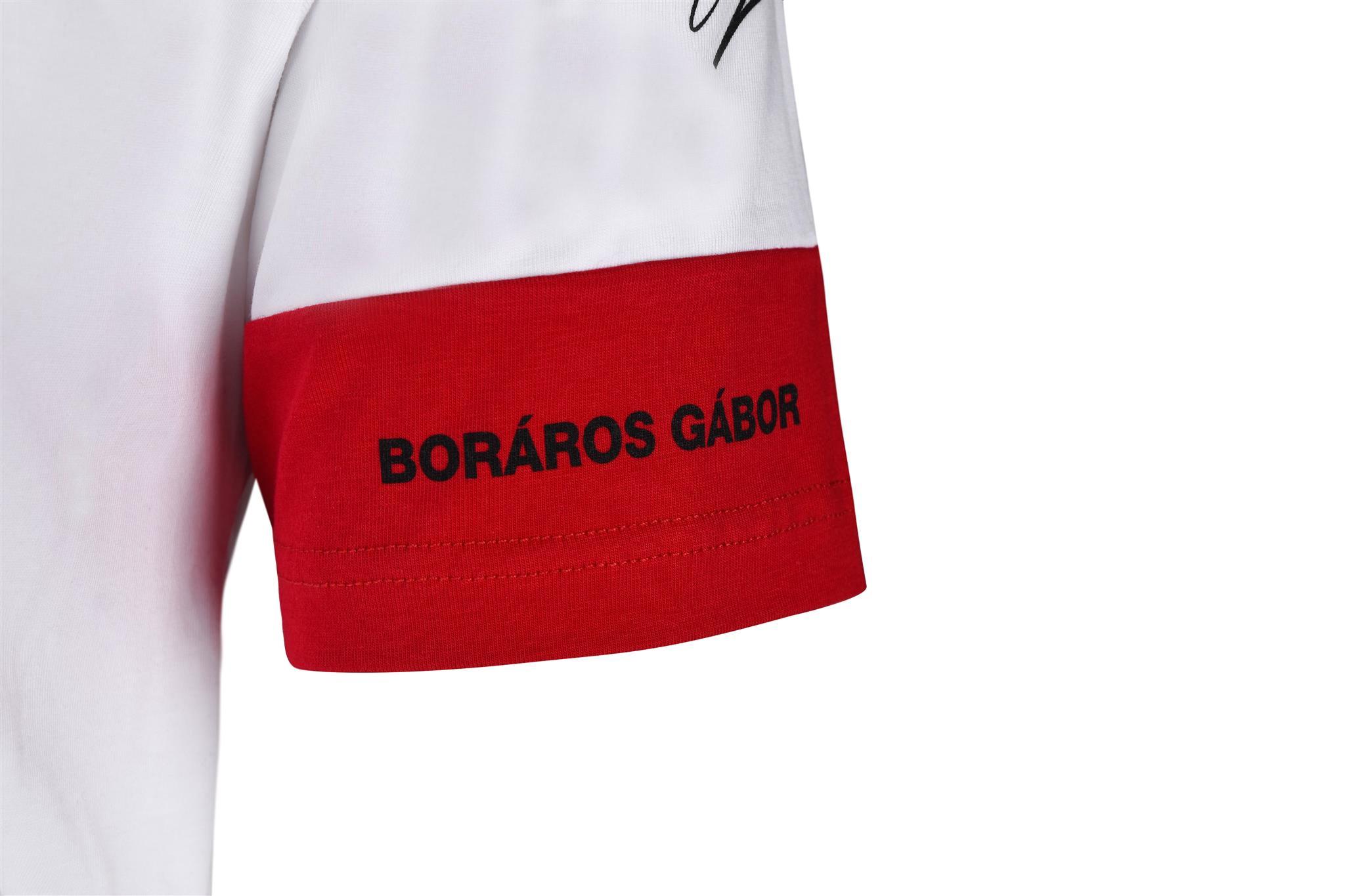 ZZZUŤŤ Boráros Gábor