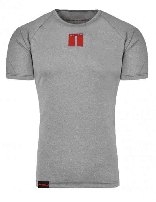 SPORT IS YOUR GANG 3D T-shirt Grey