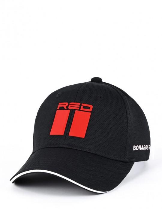 MMA RULES CAP