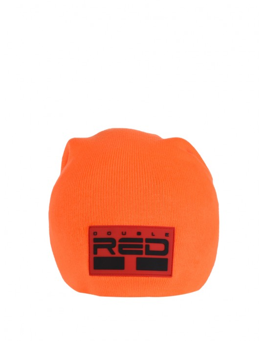 DNA RED BEANIE Orange