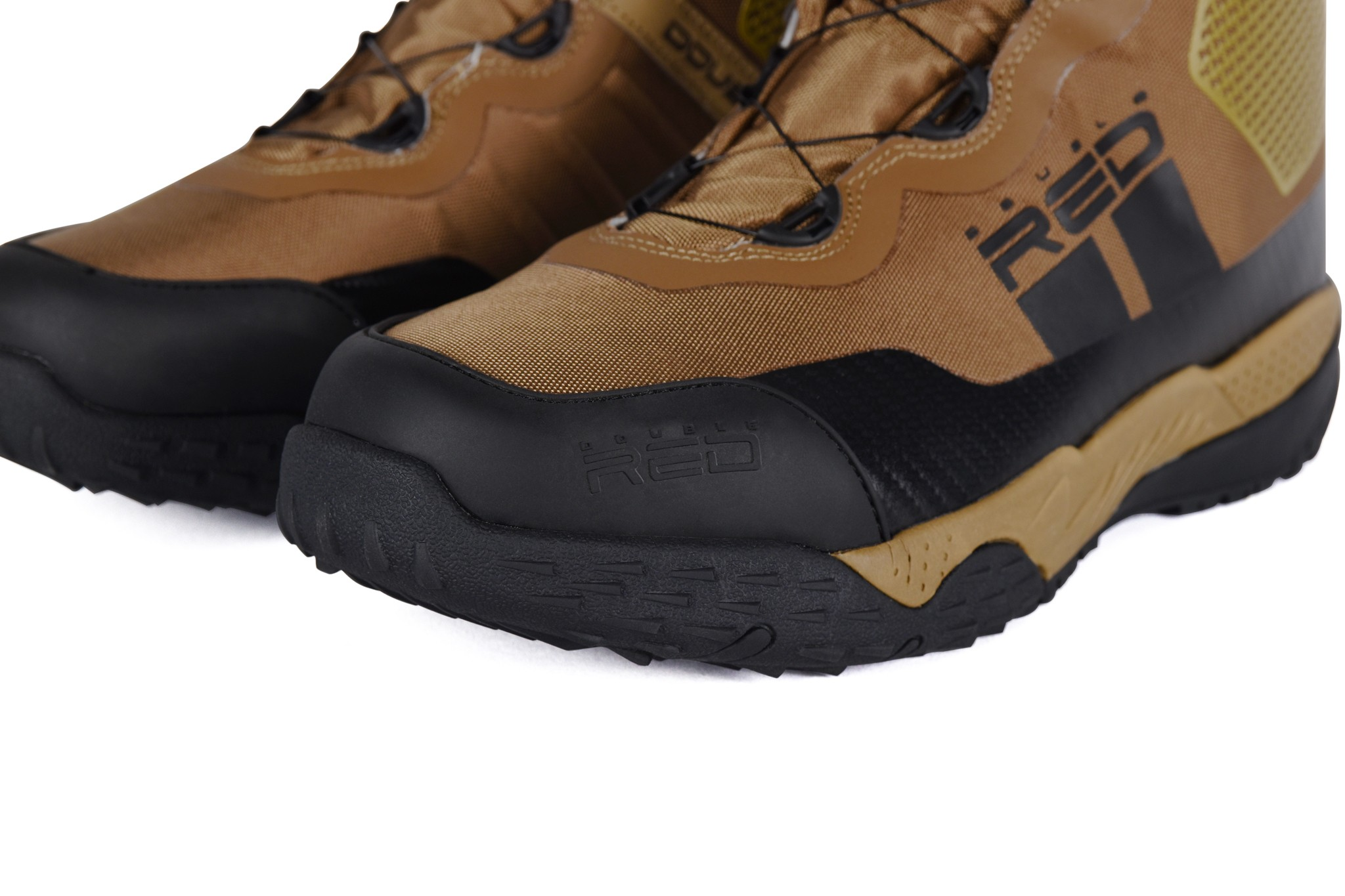 Boots WIRE Carbon Edition Brown