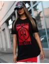 Limited Edition Majself T-Shirt Black