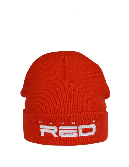 STREET HERO Red Cap