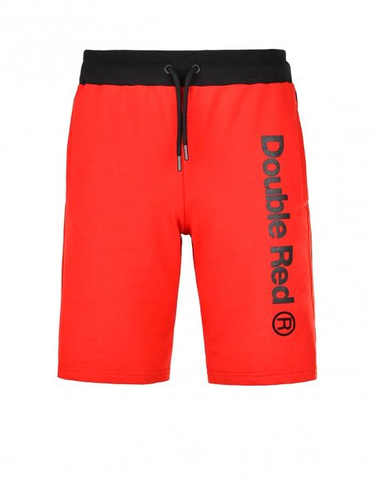 UTTER Shorts Red