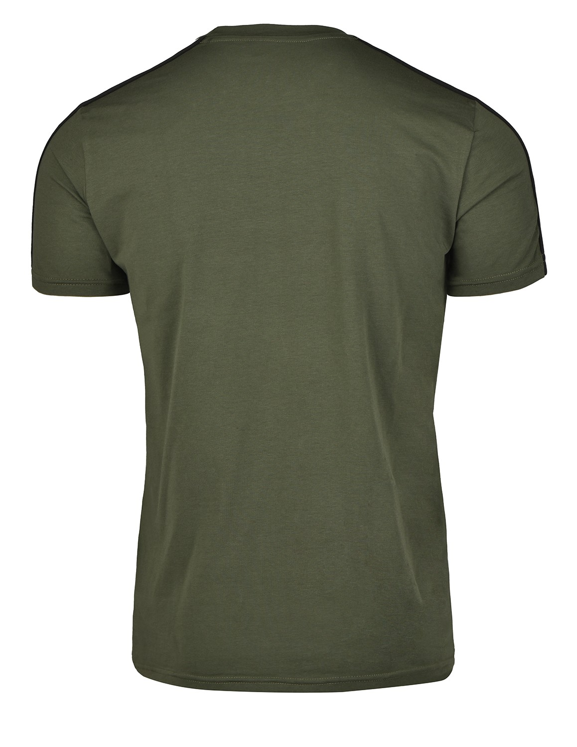 T-Shirt TRADEMARK B&W Edition Green