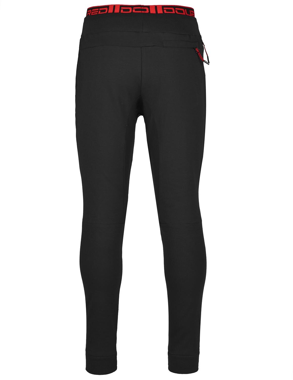 Sweatpants Sport Is Your Gang Black