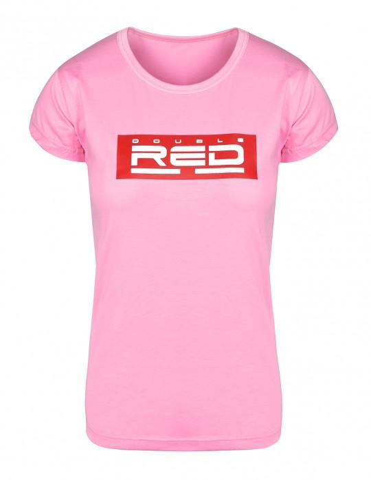 T-shirt BASIC Pink