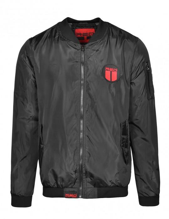 GLORIOUS Fly Jacket Black