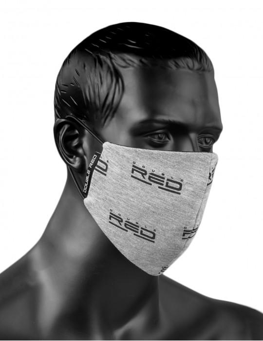 REDLIVE RESCUER DOUBLE FACE Grey/Black