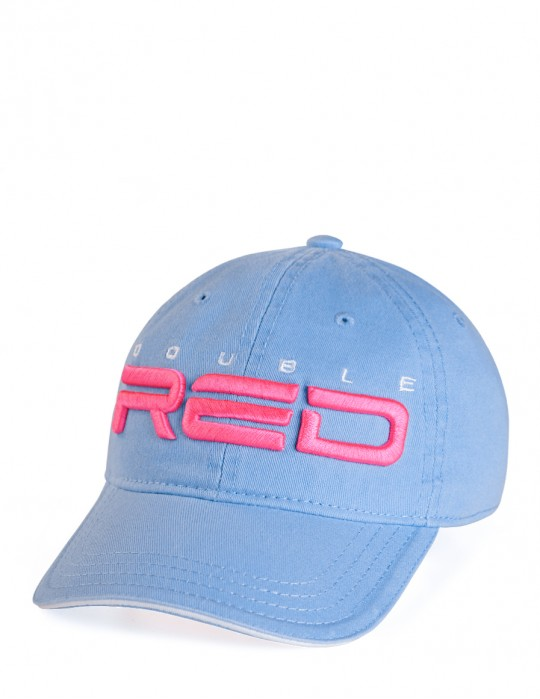 KID Cap Blue/Pink