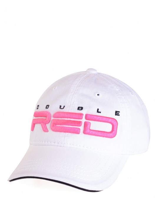 KID Cap White/Pink